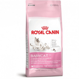 Royal Canin First Age Mother ' Babycat Dry Food
