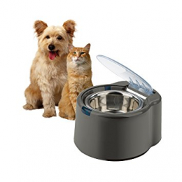 OurPets SmartLink Feeder – Intelligent Pet Bowl