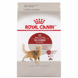 Royal Canin Feline Health Nutrition Adult Fit 32