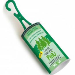 MUGUE 'Pelù MAGIC FRAGRANCE' Pine-scented Lint Roller
