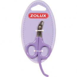 ZOLUX Claw Clipper for Cats - Small