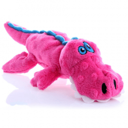 goDog Gators Small Dog Toy