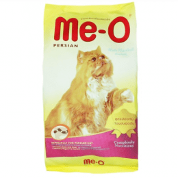 Me-O Persian Cat Dry Food Anti Hairball