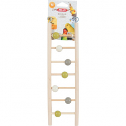 Zolux 7-Rung Wooden Ladder