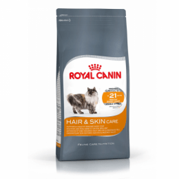 Royal Canin Hair & Skin Care Dry Food