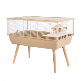 Zolux Neo Nigha Cage for Small Rodents