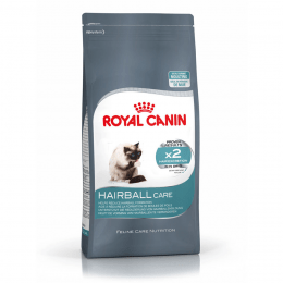 Royal Canin Dry Cat Food Hairball Care 2Kg