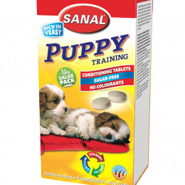 Puppy Training Tablets